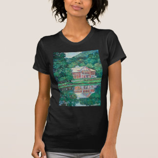 Lodge at Peaks of Otter T-Shirt