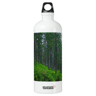 Lodge pole forest SIGG traveler 1.0L water bottle