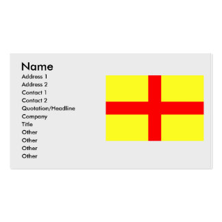 Lodi, Italy Double-Sided Standard Business Cards (Pack Of 100)