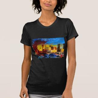 LoDo Denver with Colorado Flag Tee Shirts