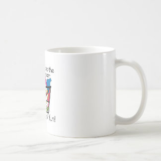 Lods Of Laundry Classic White Coffee Mug