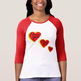 Loe I usted Camisetas