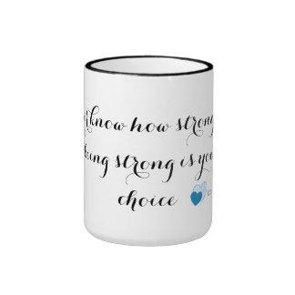 Loeys-Dietz Mug