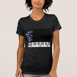 Lof Love_ de la llave Camiseta