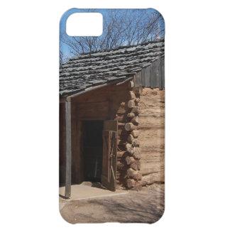 Log Cabin iPhone 5C Cases