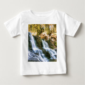 Log in the Falls Baby T-Shirt