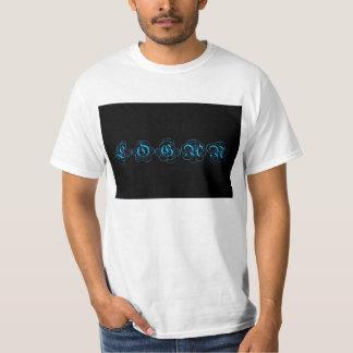 Logan Blue T-Shirt