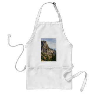 Logan Canyon Right Hand Fork Adult Apron