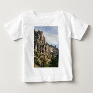 Logan Canyon Right Hand Fork Baby T-Shirt