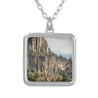 Logan Canyon Right Hand Fork Necklace