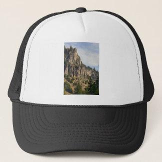 Logan Canyon Right Hand Fork Trucker Hat