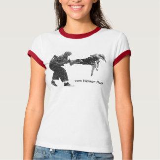 Logan catch A, vom Wenner Haus - Customized T-Shirt
