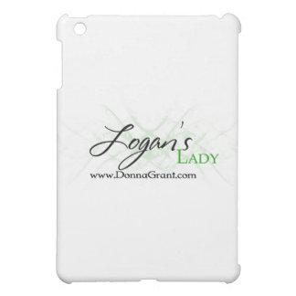 Logan Cover For The iPad Mini