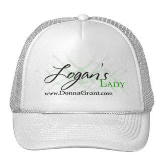 Logan Mesh Hat