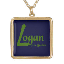 Logan Necklace
