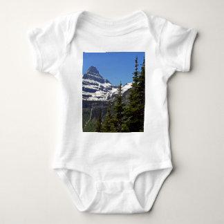 Logan Pass In Glacier National Park T-shirts