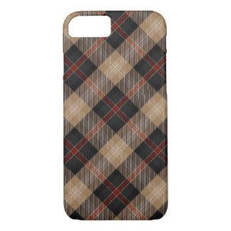 Logan Tartan iPhone 7 Barely There iPhone 8/7 Case