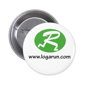 Logarun.com Pin