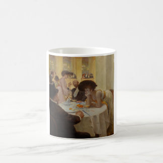 Loge im Sofiensaal by Josef Engelhart Coffee Mugs
