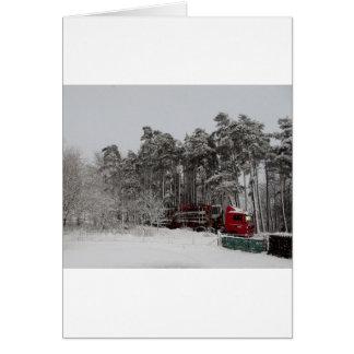 Logger Card