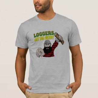 LOGGER SHIRT