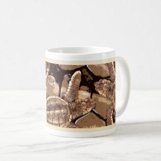 Loggerhead Sea Turtle Hatchling Mug