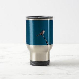 Loggerhead Shrike Mug