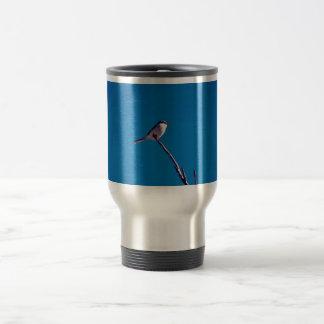 Loggerhead Shrike Coffee Mugs