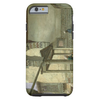 Loggia of Memlook Radnau Bey's House, Cairo Tough iPhone 6 Case