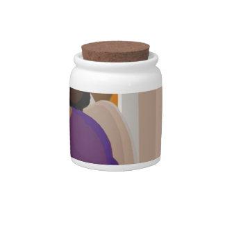 Loggia Peruse.png Candy Jar