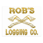 Logging Company de Rob's Postal