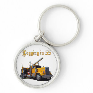 Logging in 55 keychain