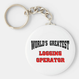 Logging Operator Keychain