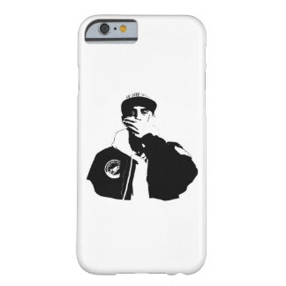Logic iPhone 6/6s Case