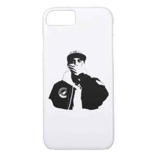 Logic iPhone 7 Case