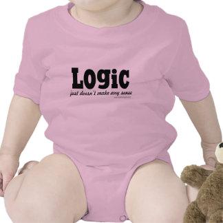 Logic... Shirts