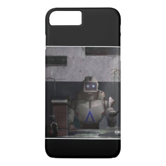 Logic Under Pressure and Everybody Mashup iPhone 8 Plus/7 Plus Case