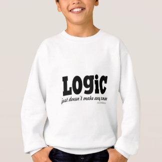 Lógica… Sudadera