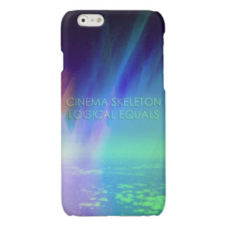 Logical Equals iPhone 6/6s Case