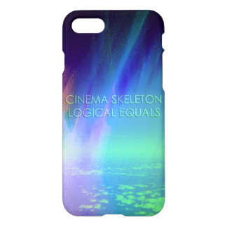 Logical Equals iPhone 7 Case