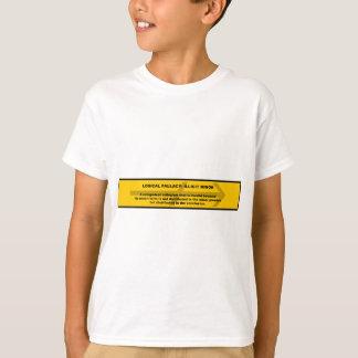 Logical Fallacy: Illicit Minor T-Shirt