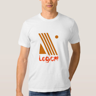 LOGICAL patterns Tee Shirt
