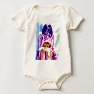 Logical Thoughts are obstacles Romper