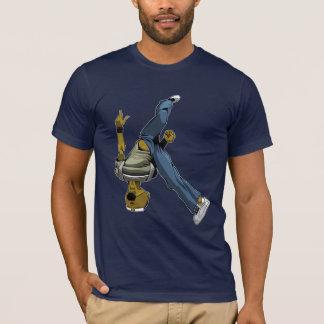 Logik flip T-Shirt