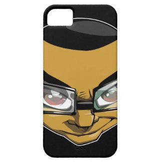 Logik smile iPhone 5 iPhone SE/5/5s Case