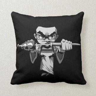 Logik sword pillow