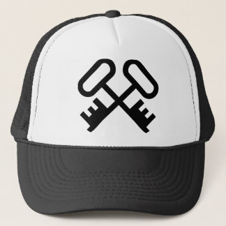 Logistics Specialist Rating Trucker Hat