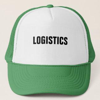 Logistics Trucker Hat