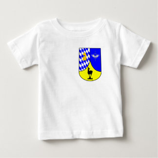 Logistikbataillon 3 baby T-Shirt