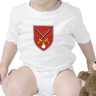 Logistikzentrum des Heeres Baby Bodysuit